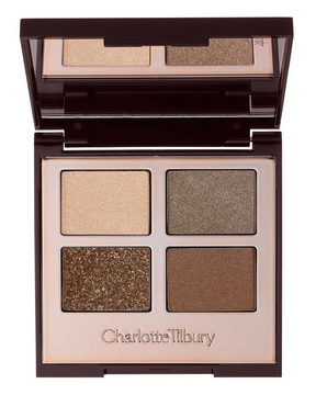 Charlotte Tilbury Luxury Palette Eyeshadow in The Golden Goddess