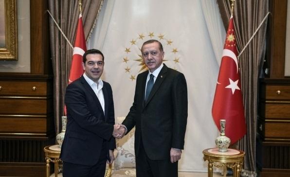 Στο κόκκινο οδηγεί η Άγκυρα τις Ελληνοτουρκικές Σχέσεις!