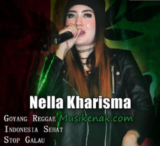 lagu nella kharisma versi reggae mp3