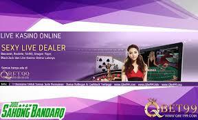 Image of Agen Casino Online Terpercaya QBet99