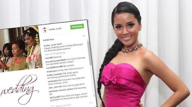 Mertua Titi Rajo Bintang Orang Terkaya Nomer 25 di Indonesia, Inilah Sosok Suami Titi, Adrianto!