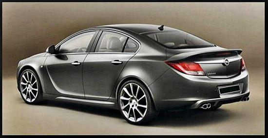 2017 opel insignia review car drive and feature. Black Bedroom Furniture Sets. Home Design Ideas