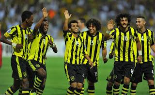 دوري بلس مشاهدة مباراة الاتحاد والنصر بث مباشر بتاريخ 13-4-2019 الدوري السعودي (الأسبوع 27)
