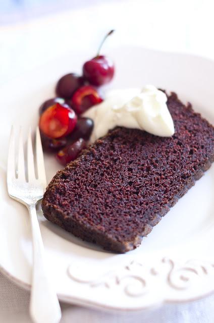 Simple Choc Cake Recipe