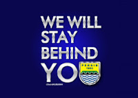 Lagu Persib WE STILL BEHIND YOU