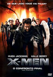 Assistir X-Men: O Confronto Final Dublado Online HD