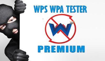 Cara Bobol Password Wifi Dengan Wps Wpa Tester Premium di Android 100% Work TERBARU