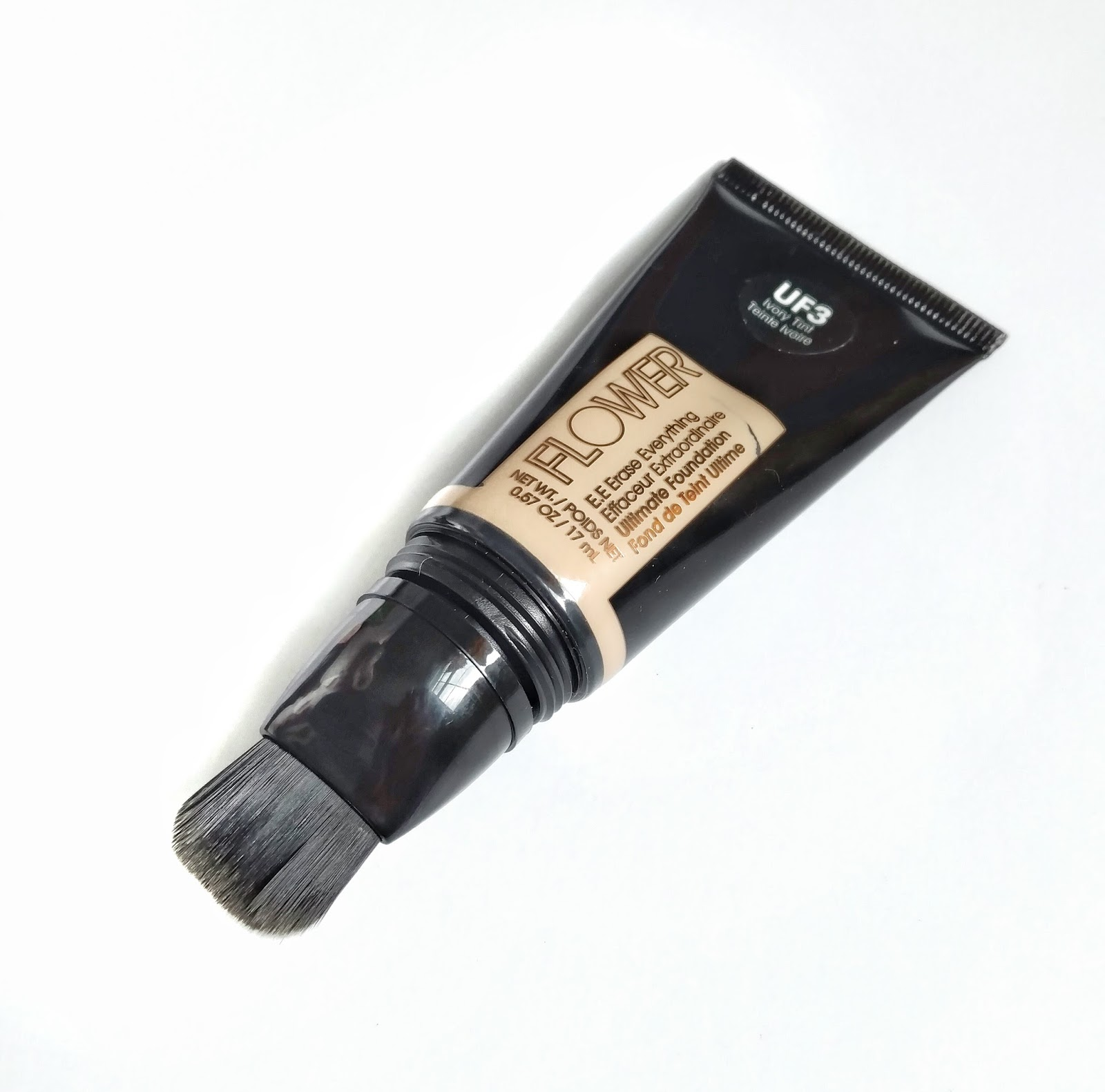 Flower beauty ee erase everything ultimate foundation review the flower beauty ee erase everything review izmirmasajfo