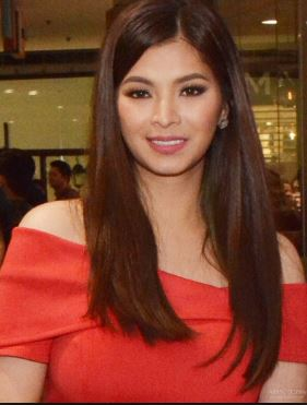 "Angel Locsin Continuously Undergoes A Training For Her Upcoming Teleserye ""The General's Daughter"""