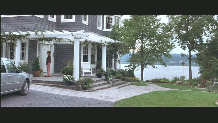 House Of Thorns Best Movie Homes