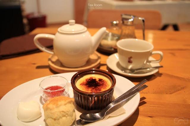 Tea Room Yuki Usagi-6