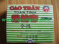 Cao Trăn