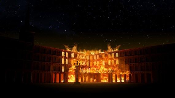 Programación oficial por los 400 años de la Plaza Mayor | ocio por ...