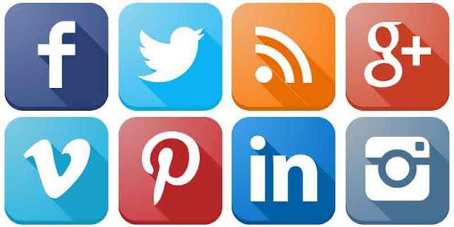 Job on Social Media