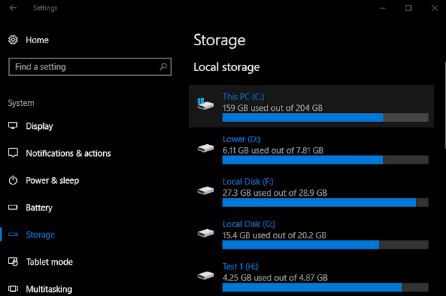 Cara Menghapus File Temporary secara Otomatis di Windows 10