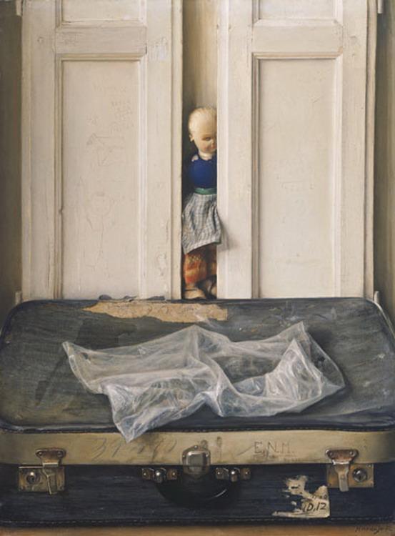 Imgenes Arte Pinturas Surrealismo e Hiperrealismo