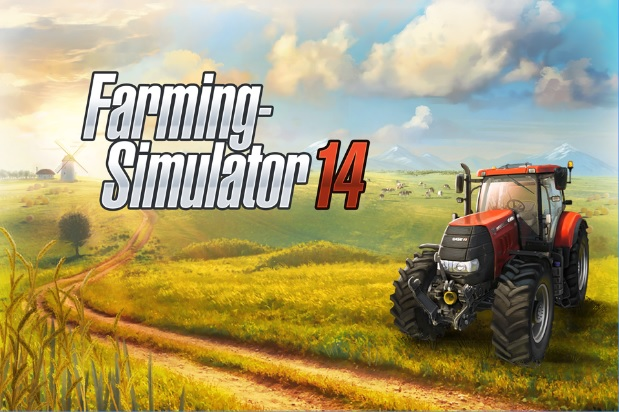 Download Farming Simulator