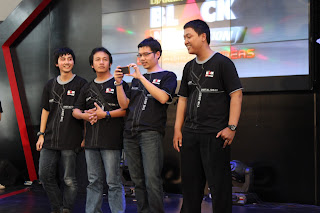 izor Note's - DJARUM BLACK APPS COMPETITION #BAC2013