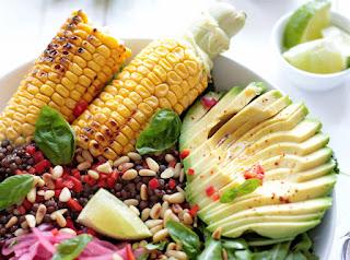 Chcę być weganem lub wegetarianem. Dieta roślinna -co musisz o niej wiedzieć ?