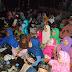 Ribuan Warga Hadiri Pengajian Kyai Mundhofir