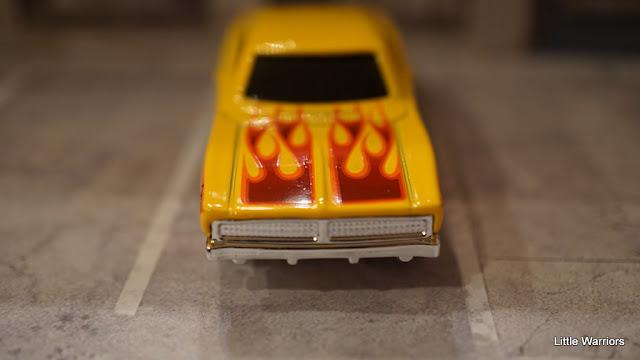 1969 Dodge Charger (DHR06)