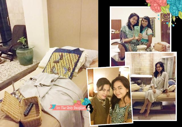 Kembangkan Industri Kecantikan di Indonesia bersama Beauty Professional Indonesia & Nikmati Sensasi Spa Tangas Betawi (Pulen Legit)