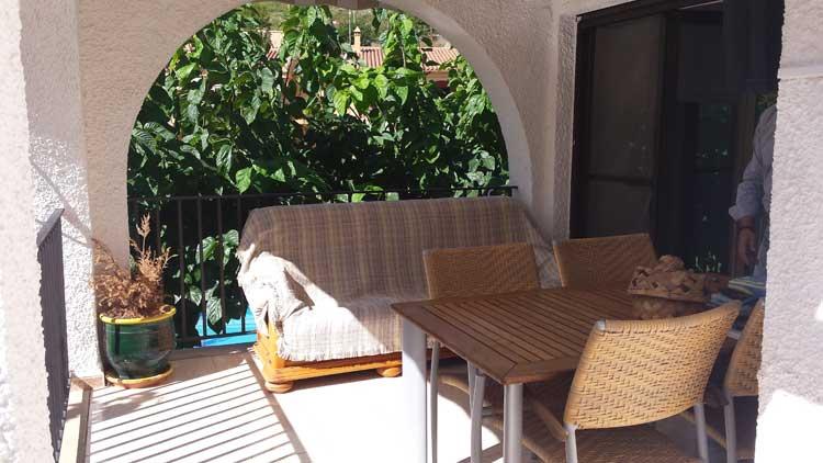 chalet en venta la coma castellon terraza1