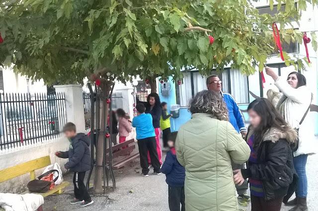 Το Καποδιστριακό Σχολείο του Άργους έβαλε τα καλά του