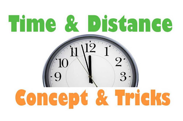 Time and Distance