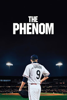 The Phenom – Legendado (2016)