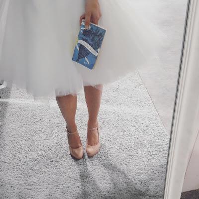 avis sur La passe-miroir, tome 1  Les fiancés de l'hiver de Christelle Dabos Coin des licornes blog lifestyle Toulouse Vanessa Esteve