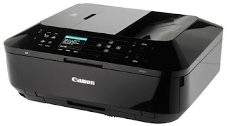 Canon PIXMA MX925 Review