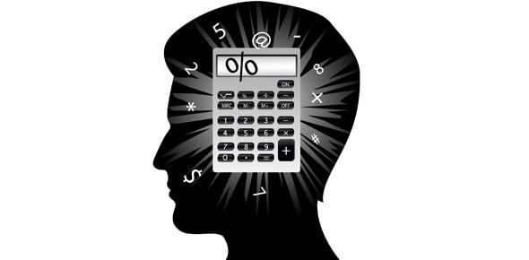 الرياضيات العقلية