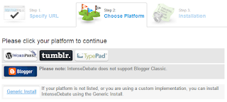 Blogger me wordpress jaisa comment box kaise Add kare ?