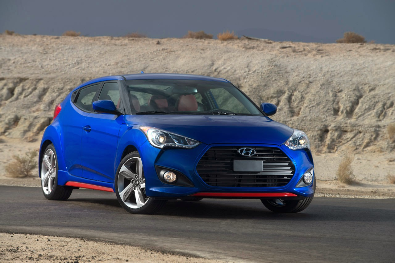 2018 Hyundai Veloster Spec >> © Automotiveblogz: 2014 Hyundai Veloster Turbo R-Spec Photos