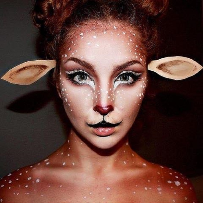 Photo Credit: @halloween_makeup_top/Instagram