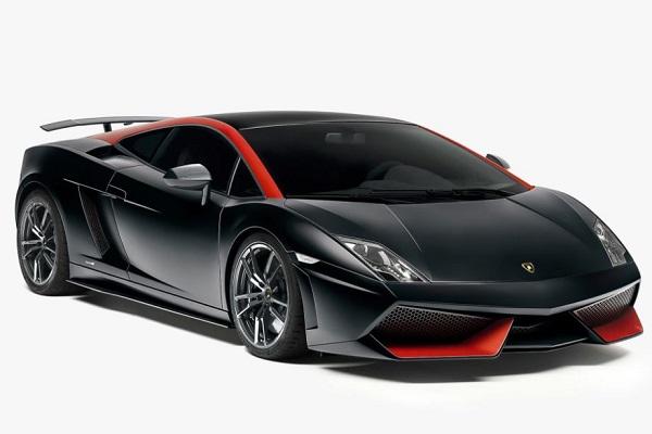 Harga Mobil Lamborghini Terbaru Maret 2018