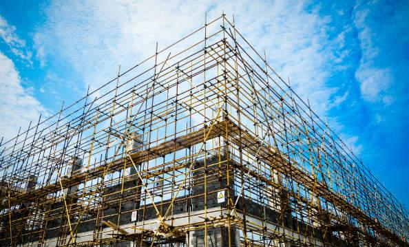 El vínculo entre el producto de la construcción y el Producto Bruto Interno (PBI) Plaza Mayor