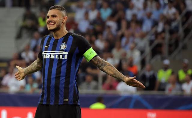 Inter Milan vs PSV
