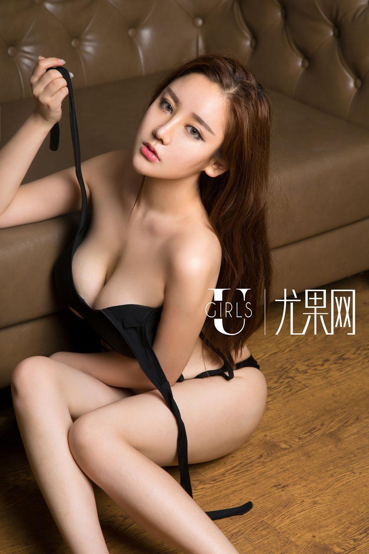 Image MrCong.com-Millian-022 in post Người đẹp Millian khoe vòng một ngồn ngộn trong bộ ảnh UGirls 200