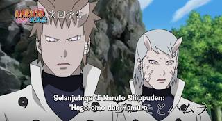 Naruto Shippuden Episode 461 Subtitle Indonesia Naruchigo