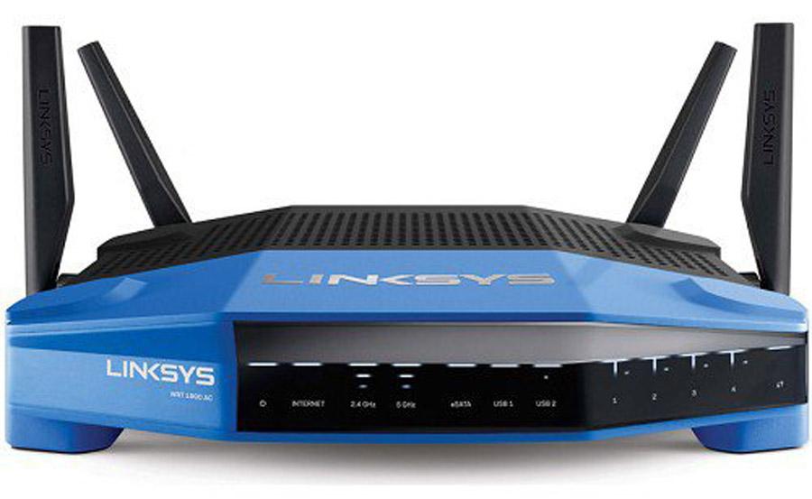 Jual Router Bekas
