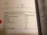 A photograph of part of page 492 of Intermediate Physics for Medicine and Biology