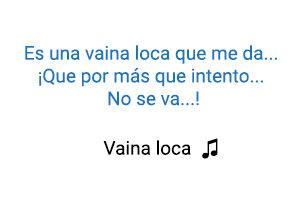 Ozuna Manuel Turizo Vaina Loca significado de la canción.