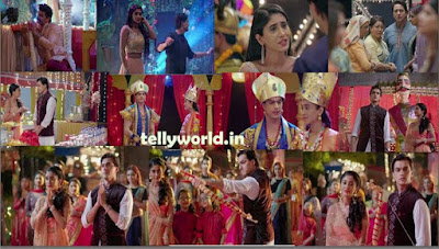 Yeh Rishta Kya Kehlata Hai latest News Update 30th October 2018 Written Update