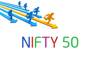 Nifty 50 update by Capitalheight