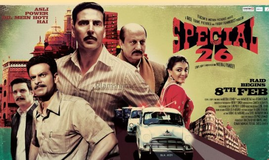 Image result for 4. Special 26 (2013)