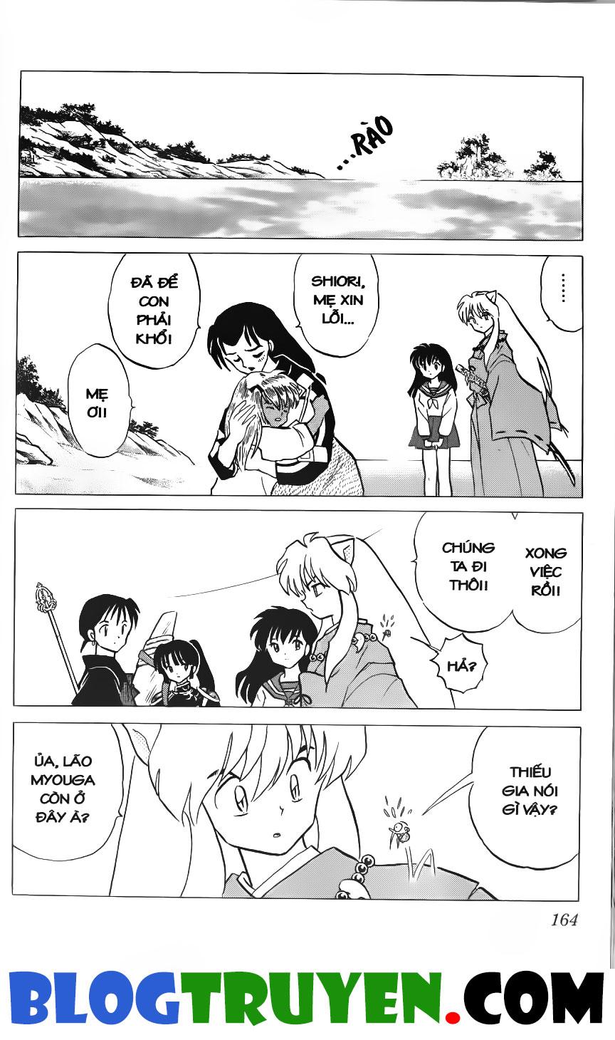 Inuyasha vol 22.9 trang 16