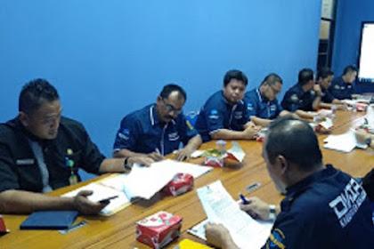 Dinas Kominfo Sukabumi Siap Muktahirkan Pengelolaan  Data dan Informasi Statistik
