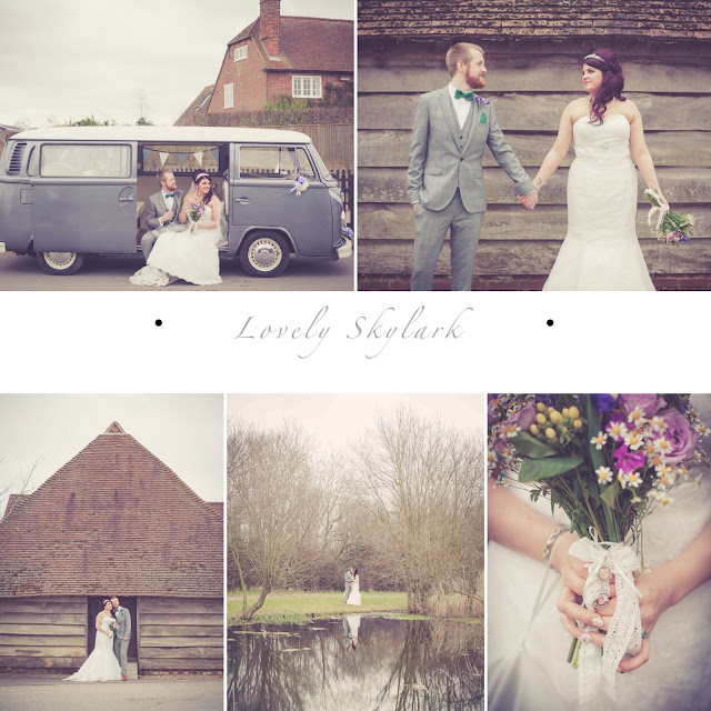 Skylark Wedding Photographer